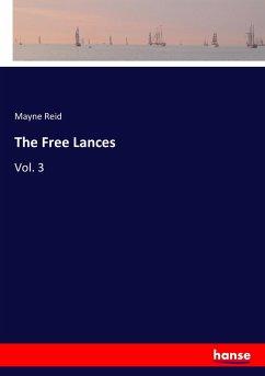 9783337347345 - Reid, Mayne: The Free Lances - Buch