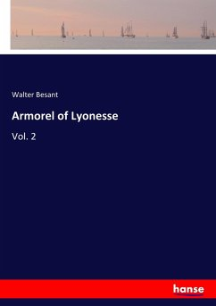9783337347598 - Besant, Walter: Armorel of Lyonesse - Buch