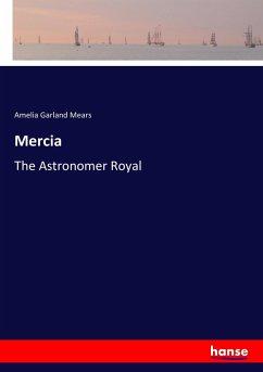 9783337347550 - Mears, Amelia Garland: Mercia - Buch