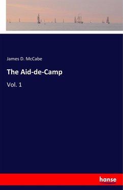 9783337347949 - McCabe, James D.: The Aid-de-Camp - Buch