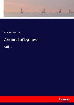 9783337347604 - Besant, Walter: Armorel of Lyonesse - Buch