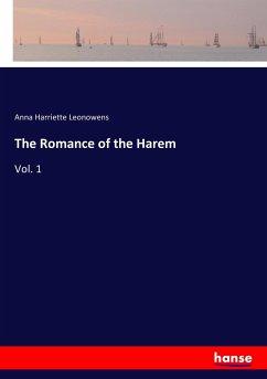 9783337347734 - Leonowens, Anna Harriette: The Romance of the Harem - Buch