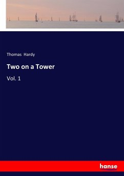 9783337347697 - Hardy, Thomas: Two on a Tower - Buch