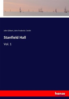 9783337347383 - Gilbert, John; Smith, John Frederick: Stanfield Hall - Buch