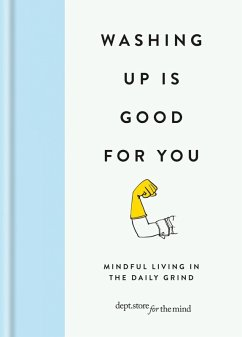 Washing up is Good for you (eBook, ePUB)