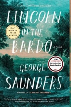 Lincoln in the Bardo - Saunders, George