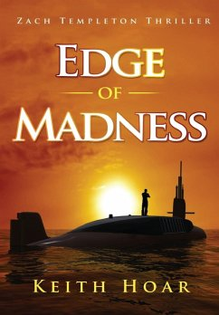Edge Of Madness - Hoar, Keith
