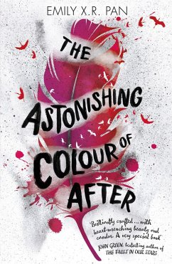 The Astonishing Colour of After - Pan, Emily X. R.