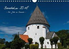 9783669394864 - Köpnick, Ulf: Bornholm 2018 Ein Jahr im Sommer (Wandkalender 2018 DIN A4 quer) - Buch