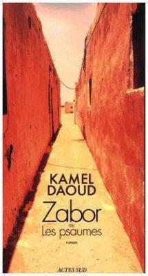 Zabor - Daoud, Kamel