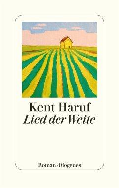 Lied der Weite - Haruf, Kent