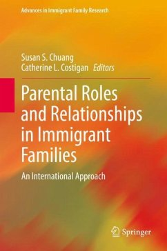International Perspectives on Parenting and Parent-Child Relationships in Immigrant Families