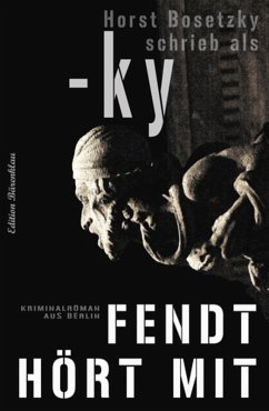 Fendt hört mit (eBook, ePUB)
