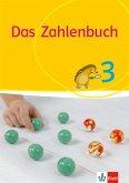 Das Zahlenbuch. Schülerbuch 3. Schuljahr. Allgemeine Ausgabe ab 2017