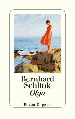 Olga - Schlink, Bernhard