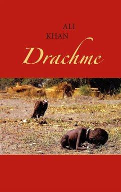 9789177850441 - Khan, Ali: Drachme - Bok