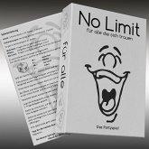 No Limit - für alle die sich trauen