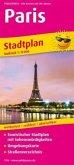 PUBLICPRESS Stadtplan Paris