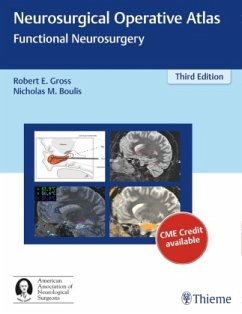 Neurosurgical Operative Atlas
