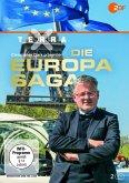 Terra X - Die Europa-Saga (2 Discs)