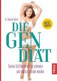 Die Gen-Diät (eBook, ePUB)