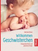 Willkommen Geschwisterchen (eBook, ePUB)