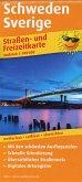 PUBLICPRESS Straßen- und Freizeitkarte Schweden