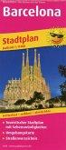 PUBLICPRESS Stadtplan Barcelona