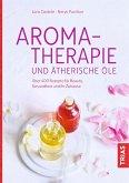 Aromatherapie und ätherische Öle (eBook, ePUB)