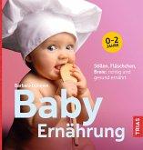Baby-Ernährung (eBook, ePUB)