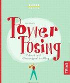 Glückscoach - Power-Posing (eBook, ePUB)