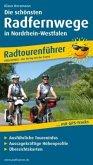 Die schönsten Radfernwege in Nordrhein-Westfalen