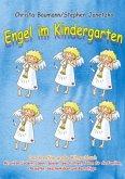 Engel im Kindergarten - Das kreative große Mitmachbuch