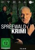 Spreewaldkrimis - Folgen 8-10 DVD-Box