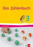 Das Zahlenbuch. Arbeitsheft 3. Schuljahr. Allgemeine Ausgabe ab 2017