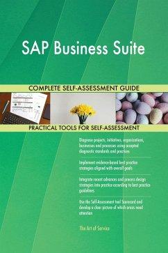 SAP Business Suite Complete Self-Assessment Gui...