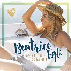 Wohlfühlgarantie - Egli,Beatrice