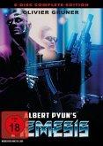 Nemesis DVD-Box