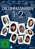 Die Unfassbaren - Now you see me 1 &2