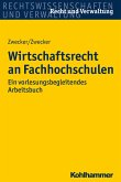 Wirtschaftsrecht an Hochschulen (eBook, PDF)