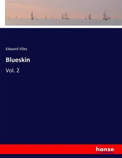 9783337347451 - Viles, Edward: Blueskin - Buch