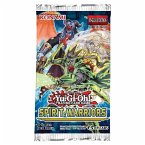 Yu-Gi-Oh!, Spirit Warriors Booster deutsch (Sammelkartenspiel)