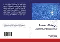 Corrosion Inhibition by EDTA