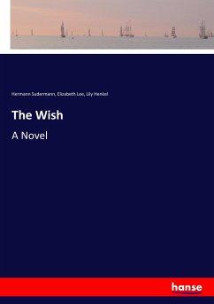 The Wish I Wish Tonight von Barbara Elliott Carpenter ...