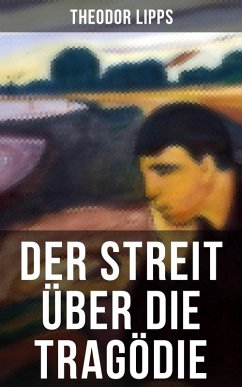 9788027225590 - Lipps, Theodor: Der Streit über die Tragödie (eBook, ePUB) - Kniha