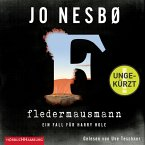 Der Fledermausmann / Harry Hole Bd.1 (MP3-Download)