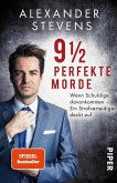 9 1/2 perfekte Morde (eBook, ePUB)