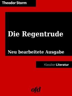 Die Regentrude (eBook, ePUB)