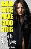 Bad Choices Make Good Stories (eBook, ePUB)