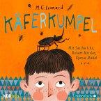 Käferkumpel - Das Hörspiel (MP3-Download)